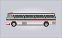 1960s Gm Pd 4106 Bus