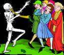 Dance Macabre 4