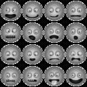 Icons Smiles Kicons