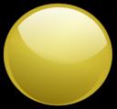 Gold Button 008