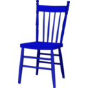 download Chair clipart image with 45 hue color