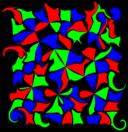 Rgb Rgb Pattern