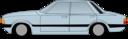 Ford Cortina 80