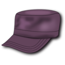 download Army Hat clipart image with 225 hue color
