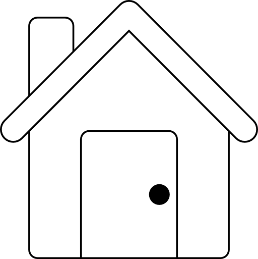 Line Art House Png : House line art clipart i royalty free public