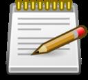 Tango Accesories Text Editor