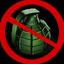 No Grenades
