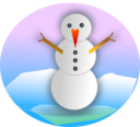 Snowman Remix 2010