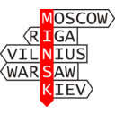 Minsk And Neighbours