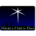 Behold A Child Is Born