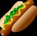 Hot Dog Juliane Krug R