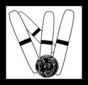 Candlepin Bowling Icon