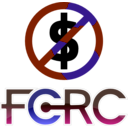 download Fcrc Logo Globe Money clipart image with 135 hue color