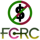 download Fcrc Logo Globe Money clipart image with 225 hue color