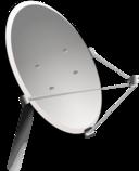 Satellite Antenna Dish