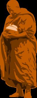 Monk Buddhist