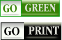Go Green Bars