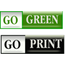 Go Green Bars
