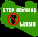 Stop Bombing Libya