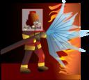 Firefighter Pompier2
