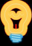 Neon Classic Bulb