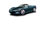download Vette clipart image with 315 hue color