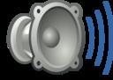 Tango Audio Volume High