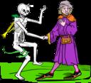Dance Macabre 7