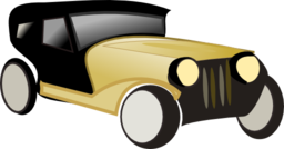 Netalloy Heritage Car