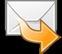 Tango Mail Forward