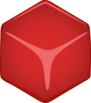 Architetto Cubo Rosso