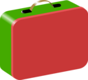 Childrens Lunchbox