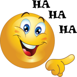 Laughting Smiley Emoticon Clipart | i2Clipart - Royalty ...