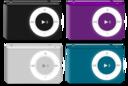 Rmx Ipod Color