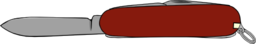 Swiss Army Knife 1