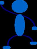Blueman 101