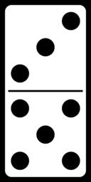 Domino Set 20