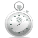 download Stop Watch Icon clipart image with 315 hue color