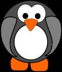 Pinguin Zippo Project