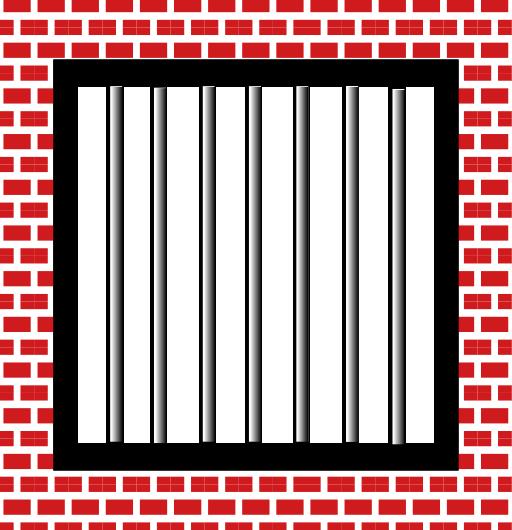 Jail Clipart 48