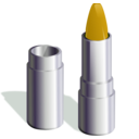 download Lipstick clipart image with 45 hue color
