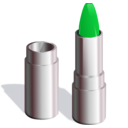 download Lipstick clipart image with 135 hue color