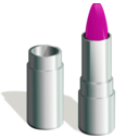 download Lipstick clipart image with 315 hue color