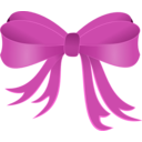 download Ribbon clipart image with 315 hue color