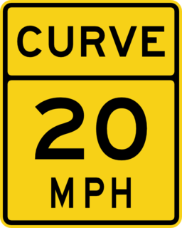 Curve Speed 20