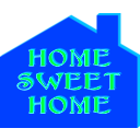 download Home Seet Home clipart image with 315 hue color