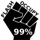 Flash Occupy