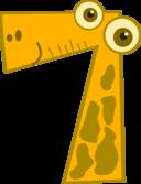Seven Animal