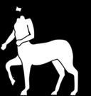 Heraldic Centaur