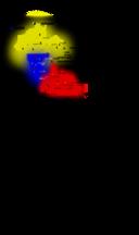 Mapa Risaralda